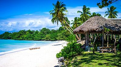 Melanesian-adrenaline